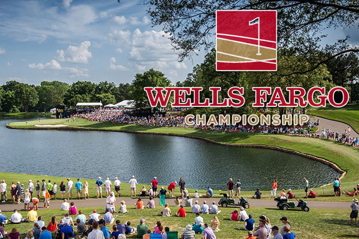 Fantasy Golf Sleeper Report 2016 Wells Fargo Championship