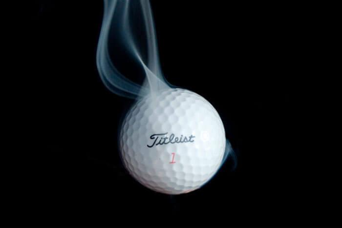 Golf Podcast 118 Backspin and Sidespin Basics
