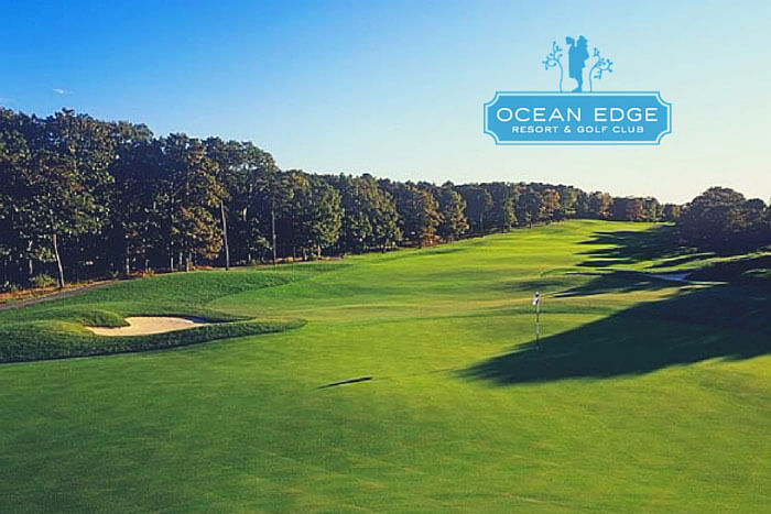 Ocean Edge Golf