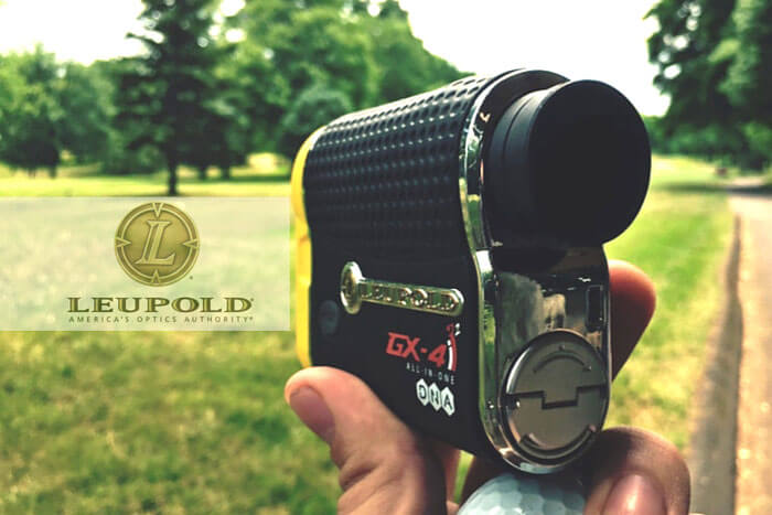 Leupold GX-4 All-In-One Rangefinder Review