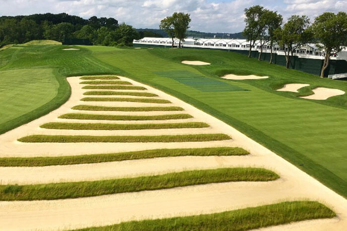 Oakmont Country Club Vs The Best In The World