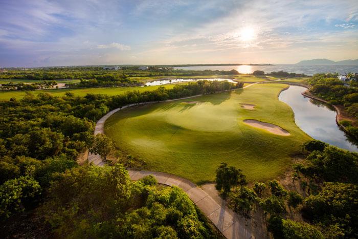 Anguilla Golf Cuisinart Golf Resort 3