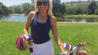 Golf Blogger Nikki B is Our Hot Golf Girl of The Week