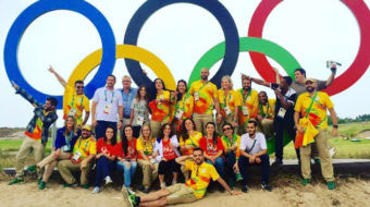 Despite Doubters Olympic Golf Turned Out to be a Huge Success
