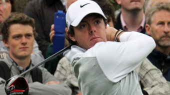 Could this be Rory McIlroy's Big New Club Deal?