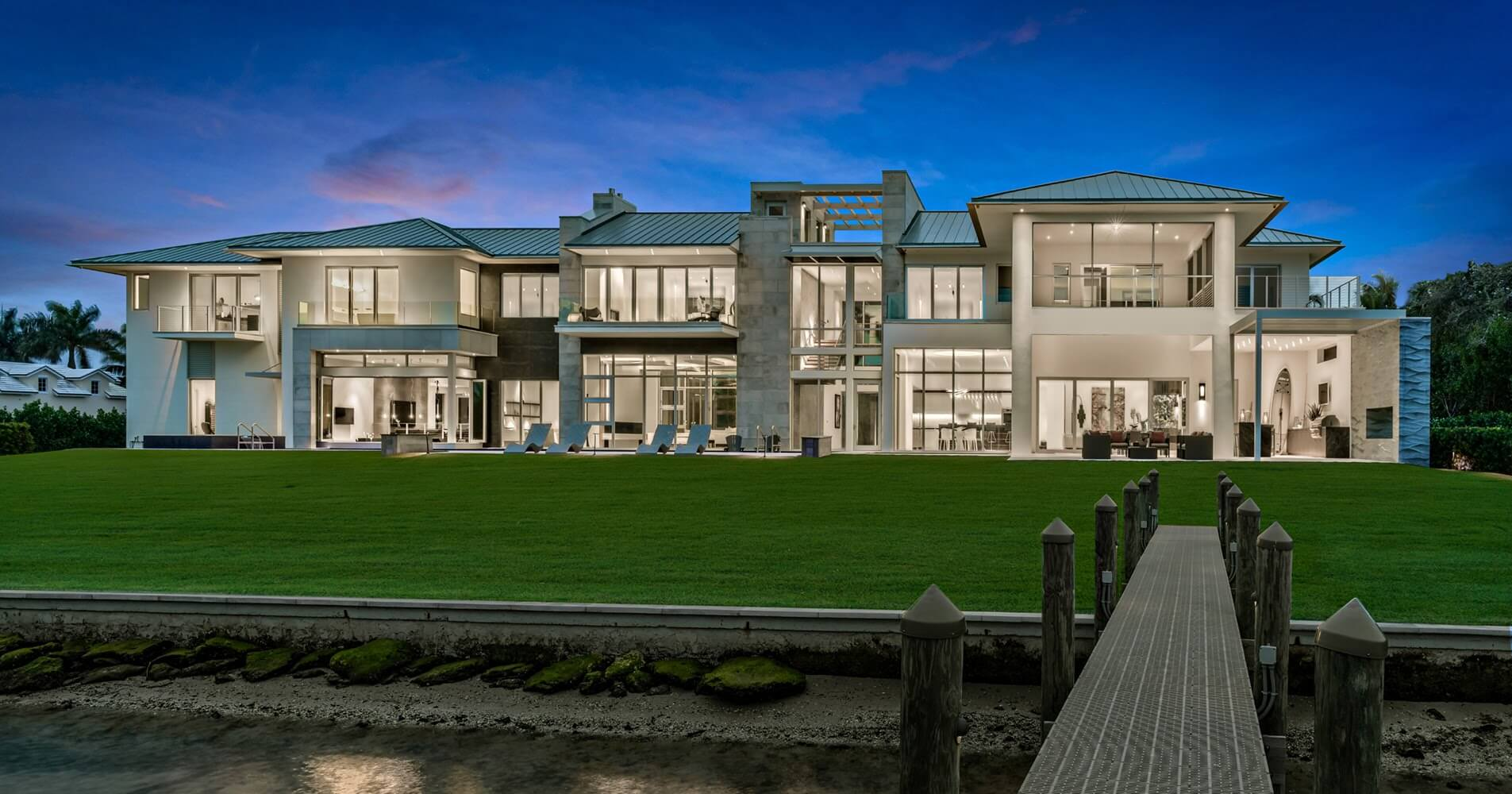 rickie fowler buys a  14 million dollar home