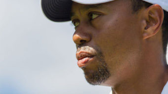 I'm Done With Tiger Woods