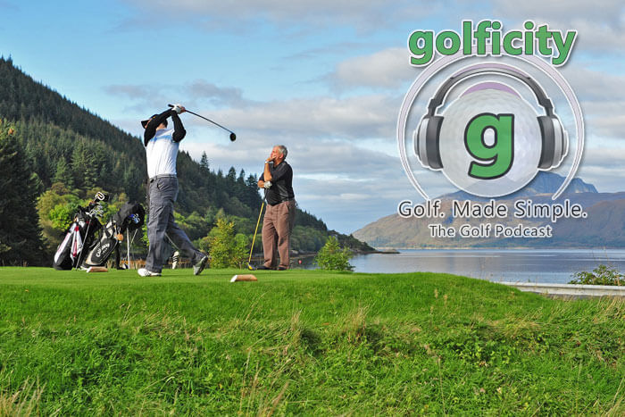 2017 Golf Goals and Resolutions