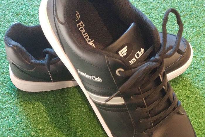 Founders Club Golf Shoes