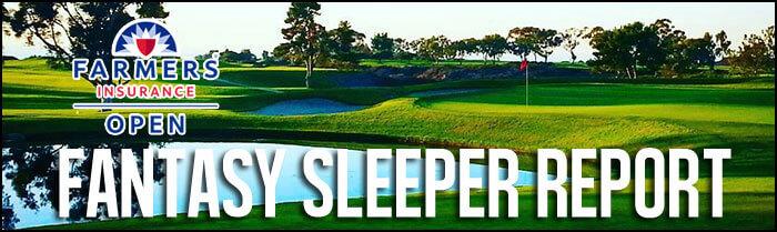 Fantasy-Golf-Sleeper-Report-Farmers-Insurance-Open-Inside