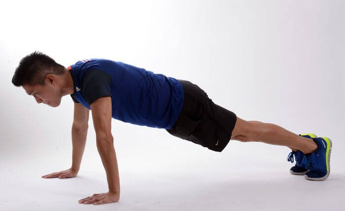 Golf Drills and Exercises to Improve Your Balance 2