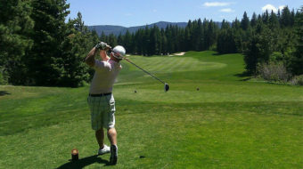 Learning to Play Within Yourself for a More Consistent Golf Game