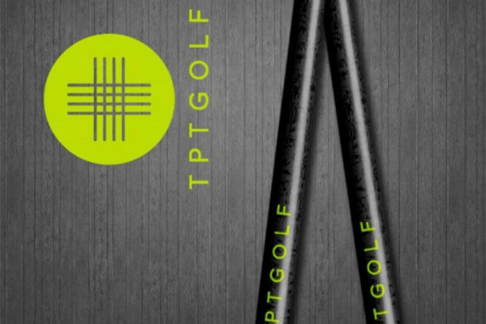 NTPT New Shaft Looks to Improve Average Golfer Game