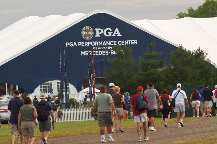 PGA and LPGA Discussing Possibility of Joint Event in 2018