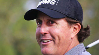 Phil Mickelson has Strong Return in CareerBuilder Challenge