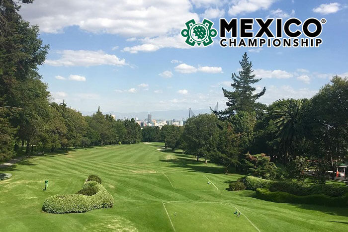 2018 World Golf Championships-Mexico Championship Tourney Preview