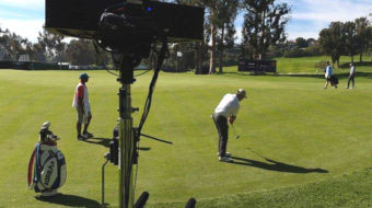 PGA TOUR Experimenting with Virtual Reality