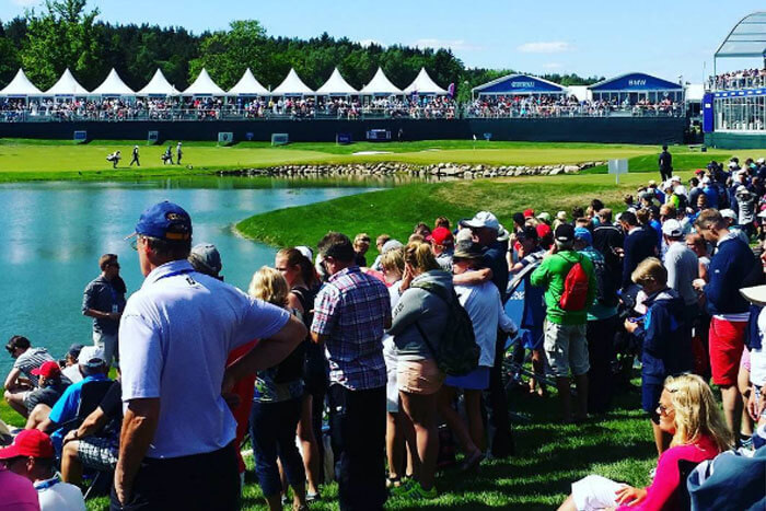 PGA TOUR in Jeopardy of Losing European Players