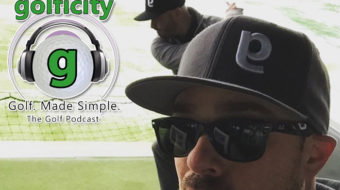 Golf Podcast 159: Live from Topgolf in Edison New Jersey