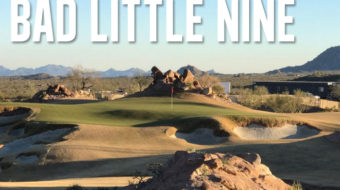 "This ""Bad Little Nine"" Will Pay You $1000 if You Break Par"