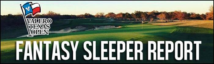 Fantasy-Golf-Sleeper-Report-Valero-Texas-Open-Inside
