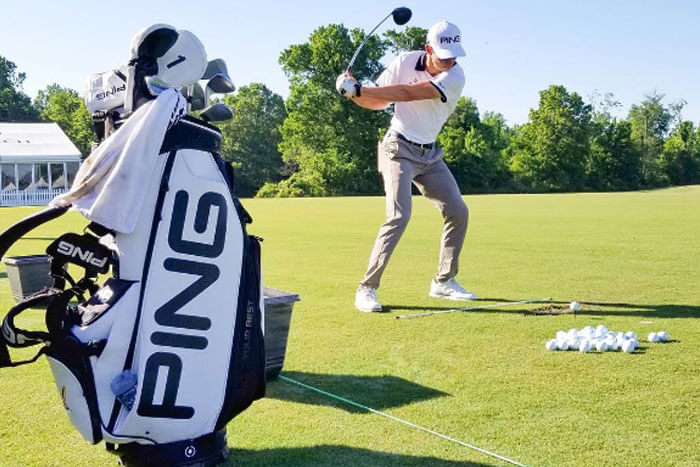 Ping Purchases Nike Equipment Patents