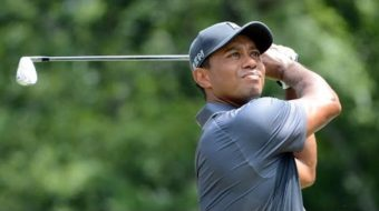 Tiger Woods to Miss Rest of PGA TOUR Season