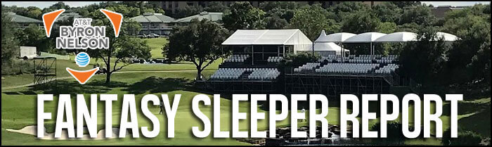 Fantasy-Golf-Sleeper-Report-AT&T-Byron-Nelson-Inside