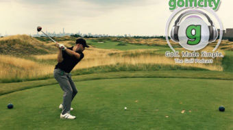 Golf Podcast 169: Hit More Fairways With Your Driver