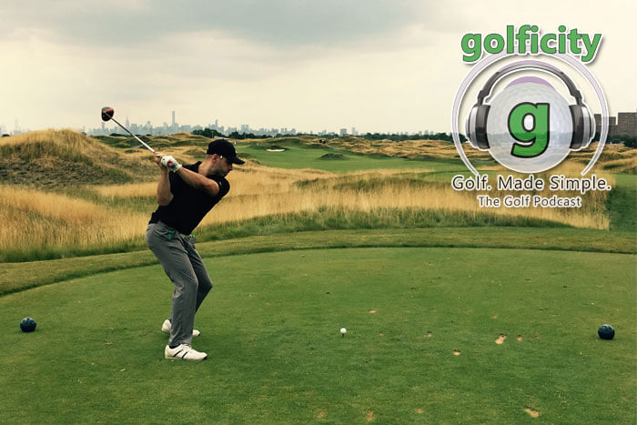 Hit More Fairways With Your Driver The Golf Podcast Golficity