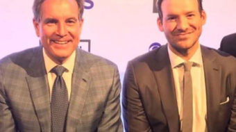 Tony Romo to Make Broadcasting Debut at Colonial