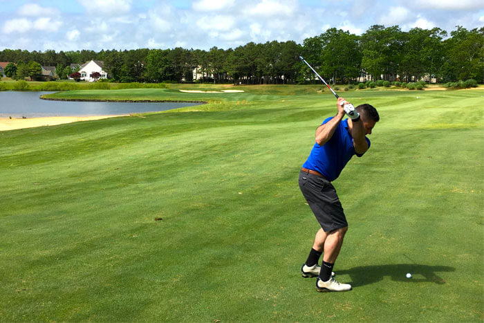 How to Get More Enjoyment Out of Your Golf Game