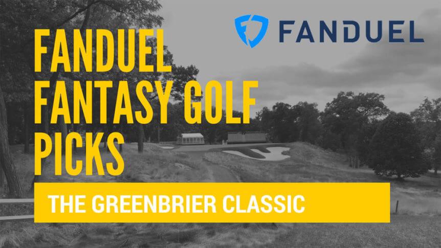 Fanduel-fantasy-picks-greenbrier-classic-2017