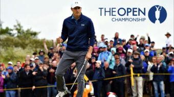 Three Things We Learned From Jordan Spieth's Open Win