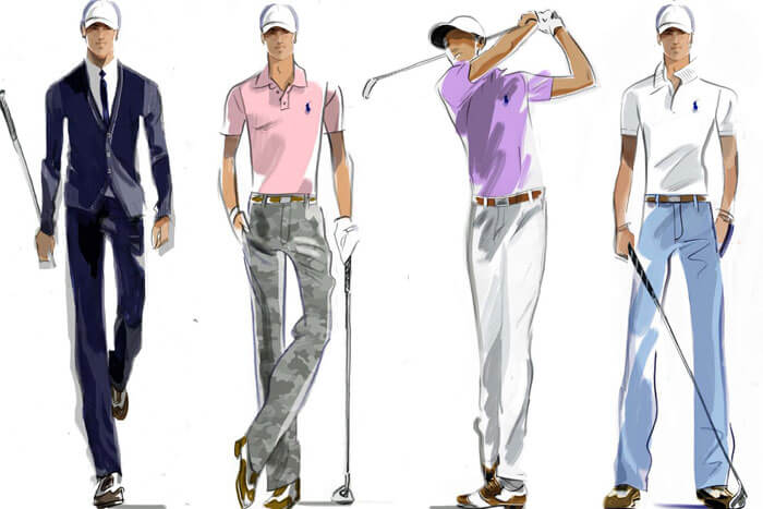 Justin-Thomas-to-Wear-Silk-Tie-and-Cardigan-at-Open-Championship
