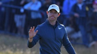 J.P. Fitzgerald's Tough Love Saved Rory McIlroy's Round