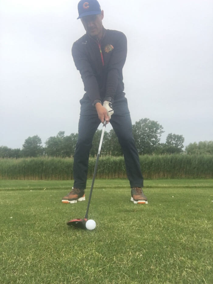 Ted Baker Golf Apparel Review 4