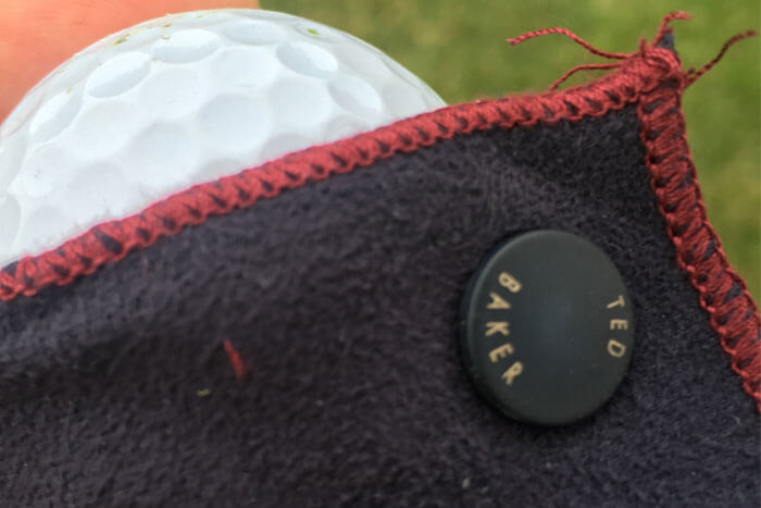 Ted Baker Golf Apparel Review