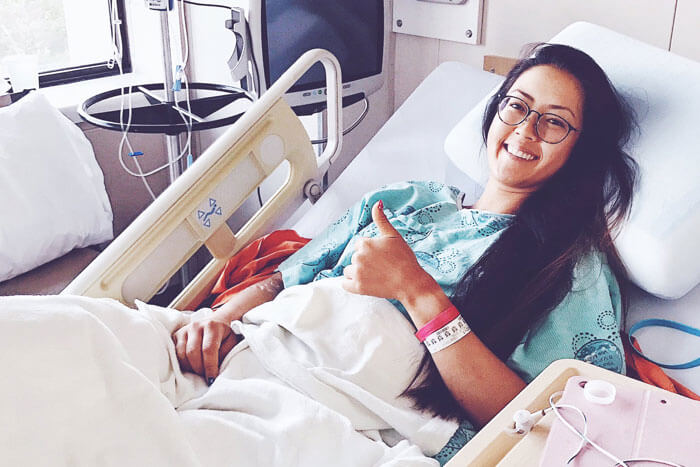 Michelle Wie Undergoes Emergency Surgery to Remove her Appendix