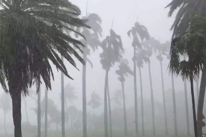 PGA TOUR Pros Share how Irma has Affected Them