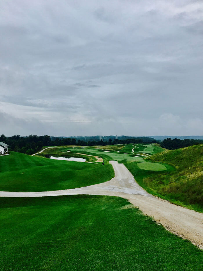 Pete Dye Course at French Lick Resort 3