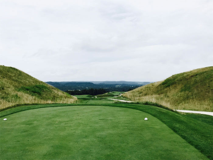 Pete Dye Course at French Lick Resort 5