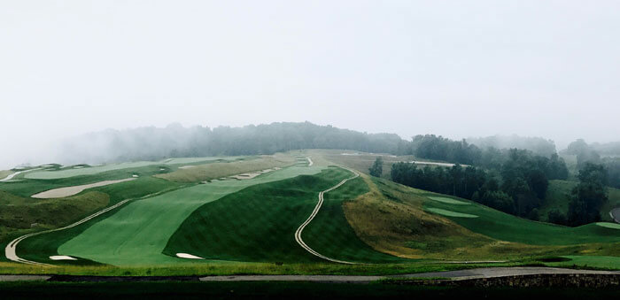 Pete Dye Course at French Lick Resort 6