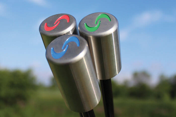 Swing Faster SuperSpeed Golf