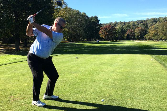 A Comprehensive Tutorial for Scramble Golf