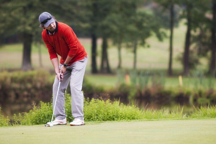How to Start Your Putts on a Great Line Every Time