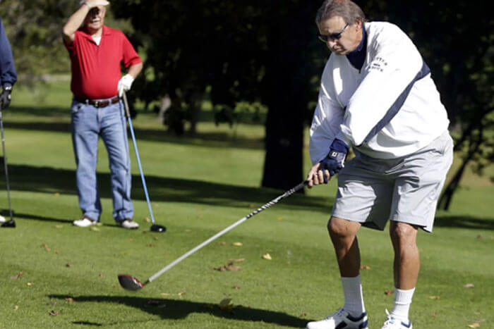 One Guy Has Played All 547 Golf Courses in Wisconsin