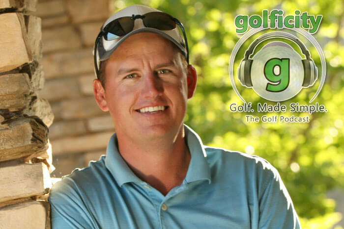 Will Robins The Golf Podcast