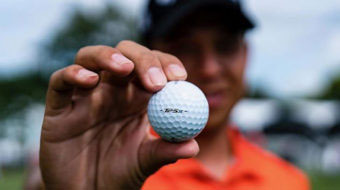 Is the Golf Ball Really At Fault?