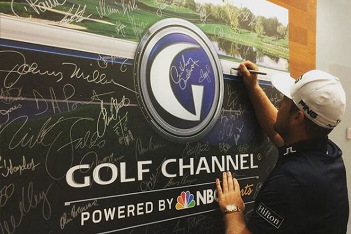 Golf Channel Adding Extra TV Coverage for Tiger Woods Return